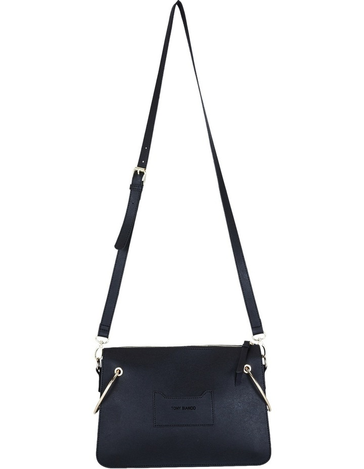 Joy Zip Top Crossbody Bag 07089 image 2