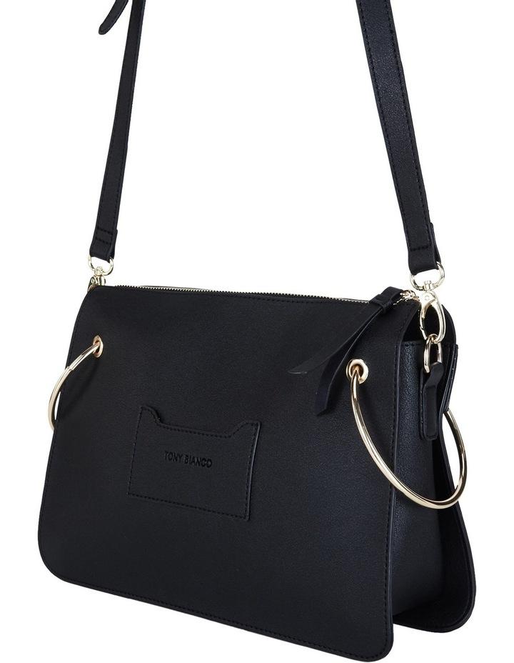 Joy Zip Top Crossbody Bag 07089 image 3