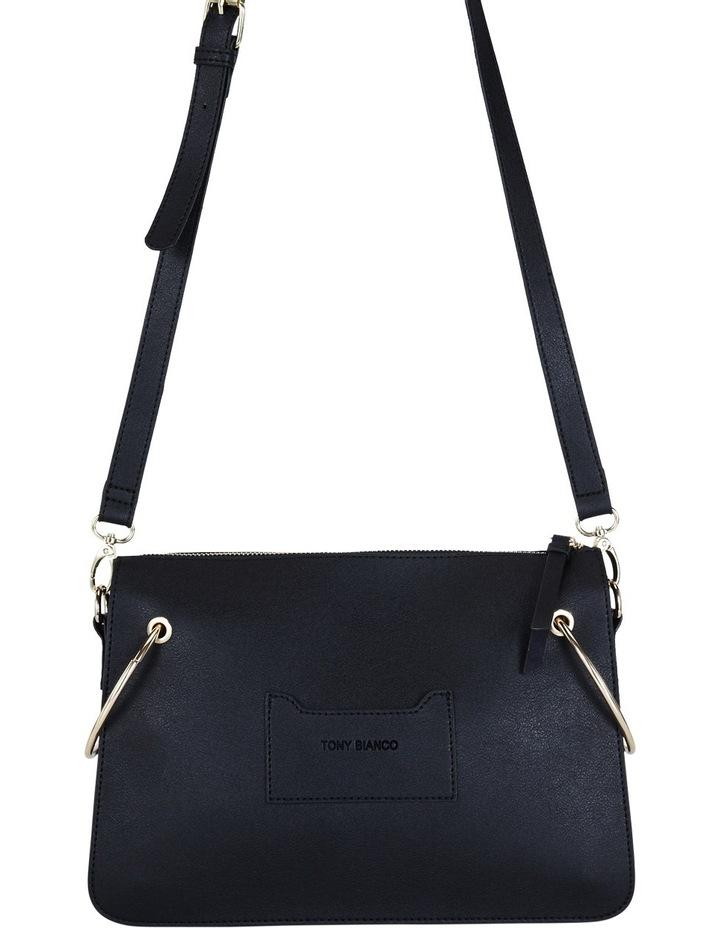 Joy Zip Top Crossbody Bag 07089 image 4