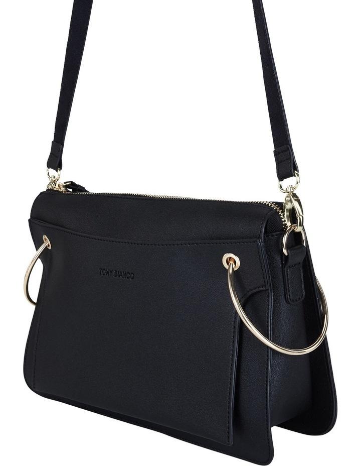 Joy Zip Top Crossbody Bag 07089 image 5