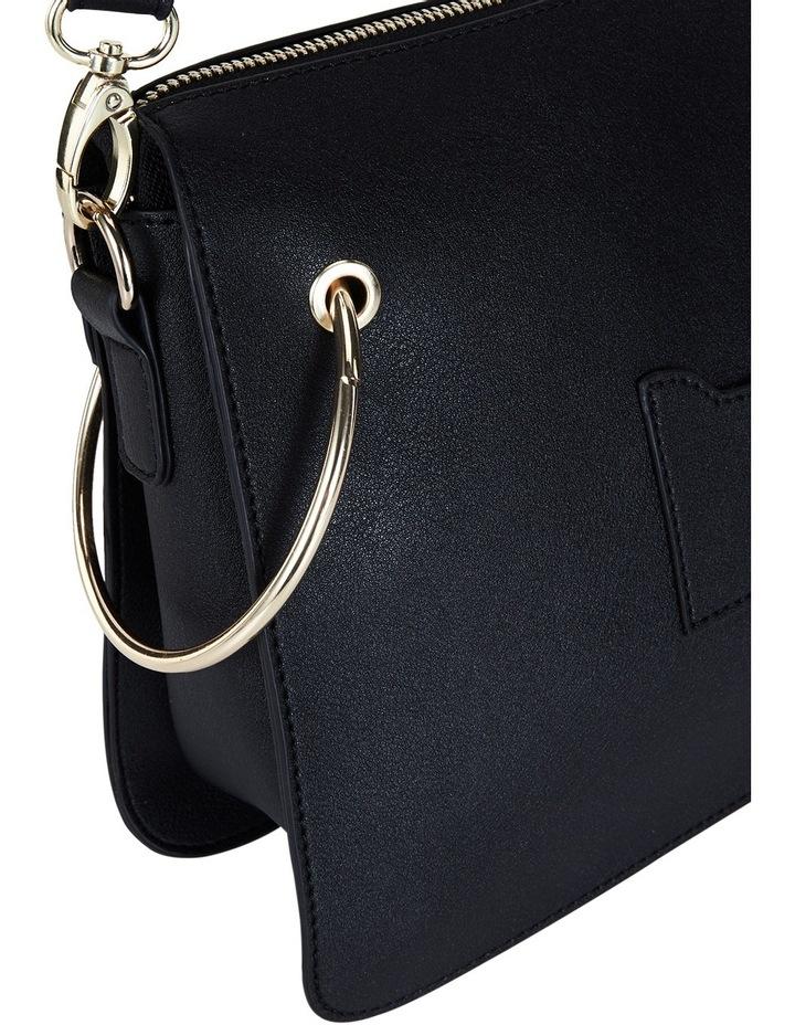 Joy Zip Top Crossbody Bag 07089 image 6