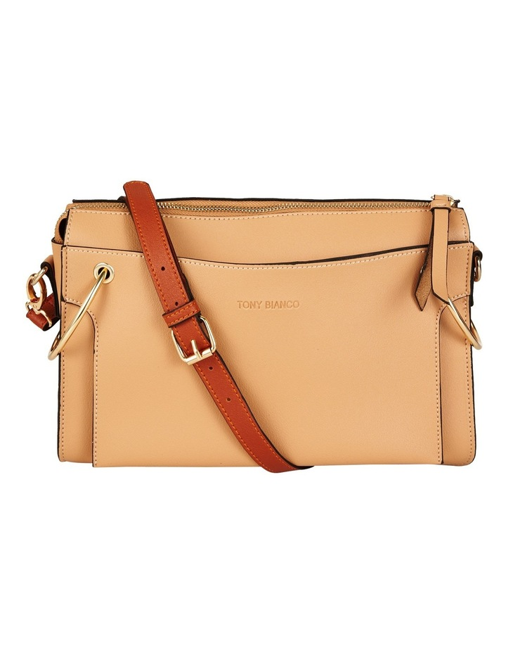 Joy Zip Top Crossbody Bag 07089 image 1