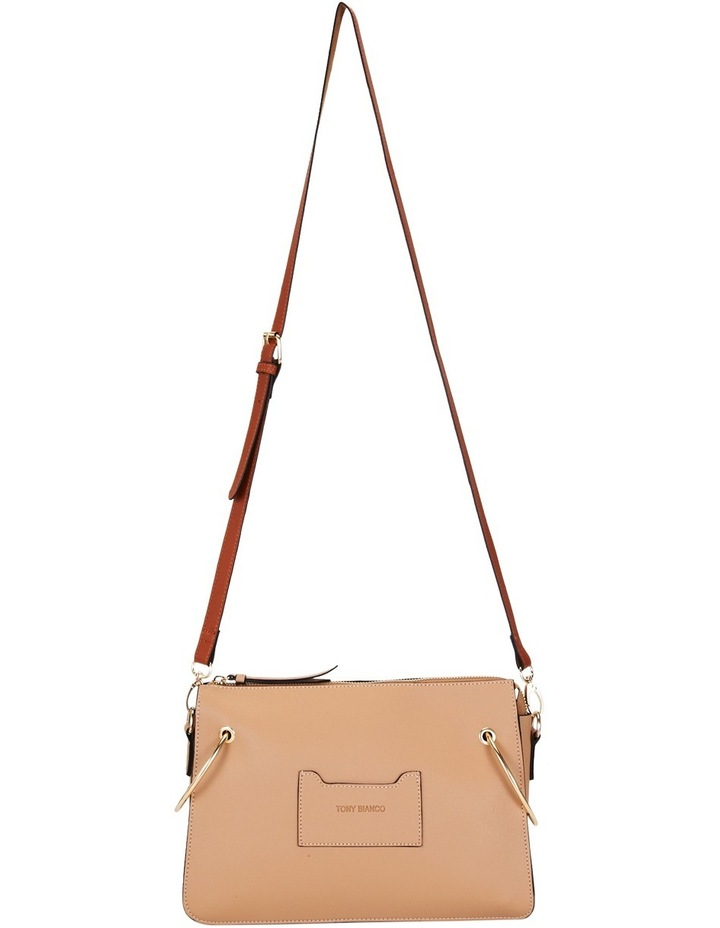 Joy Zip Top Crossbody Bag 07089 image 8