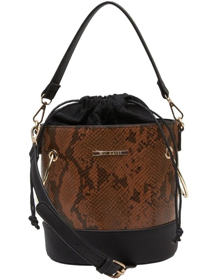 07176 Benjamin Bucket Crossbody Bag image 1