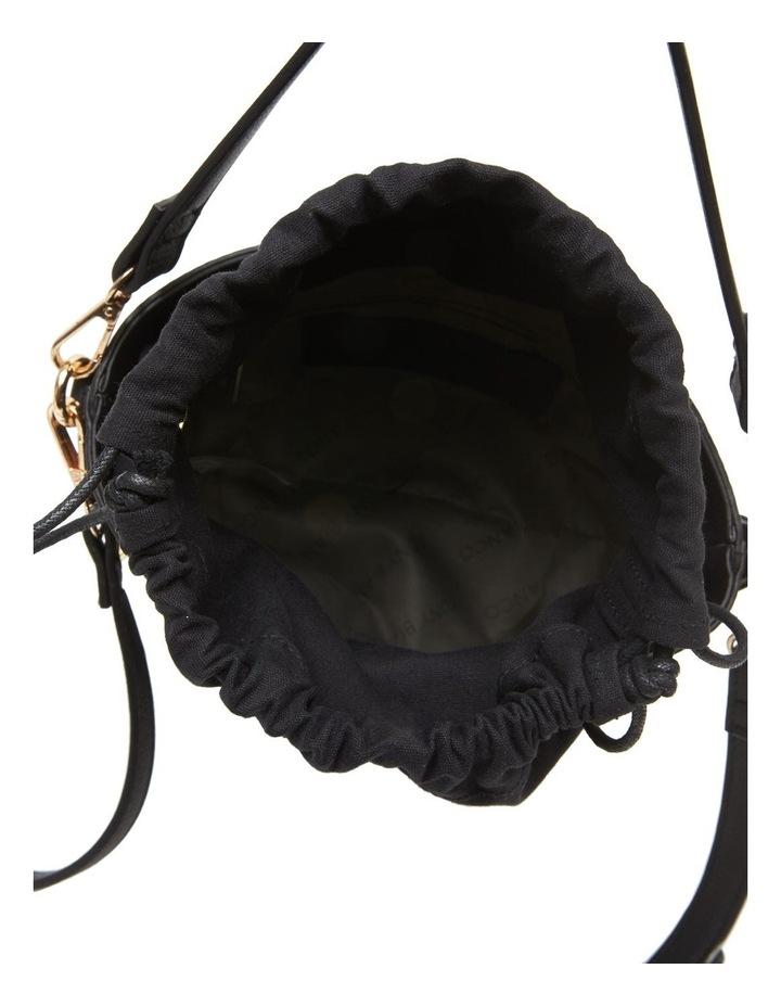 07176 Benjamin Bucket Crossbody Bag image 4