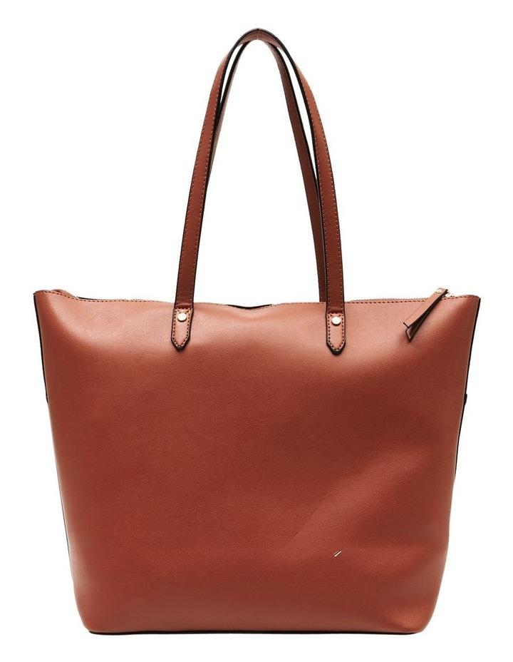 07174 Cam Zip Top Tote Bag image 3