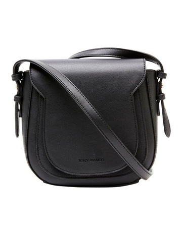 Tony Bianco07158 Campbell Flap Over Crossbody Bag. Tony Bianco 07158  Campbell Flap Over Crossbody Bag 91114960d86