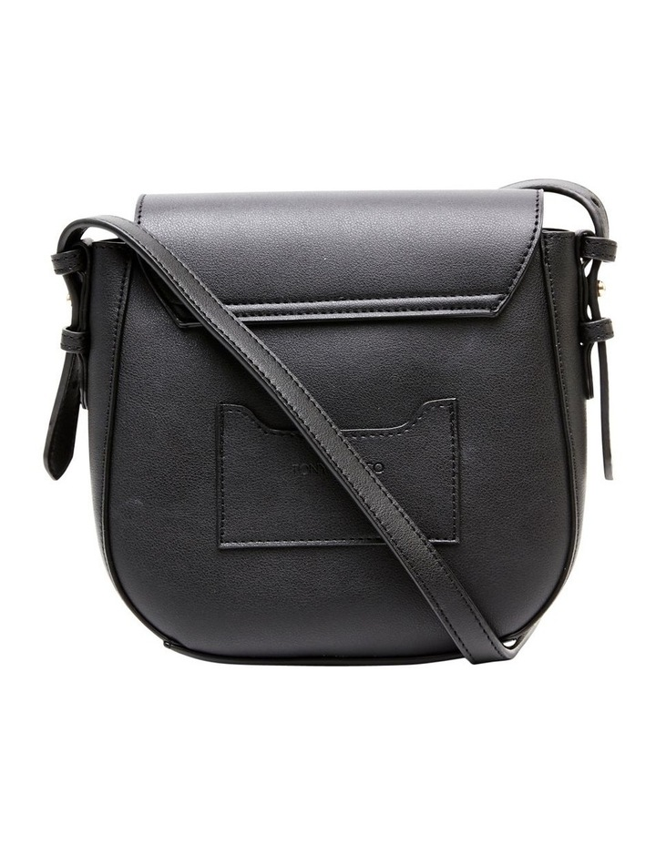 07158 Campbell Flap Over Crossbody Bag image 2