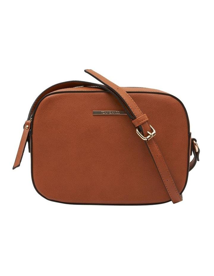 07190 Arnold Zip Top Crossbody Bag image 1