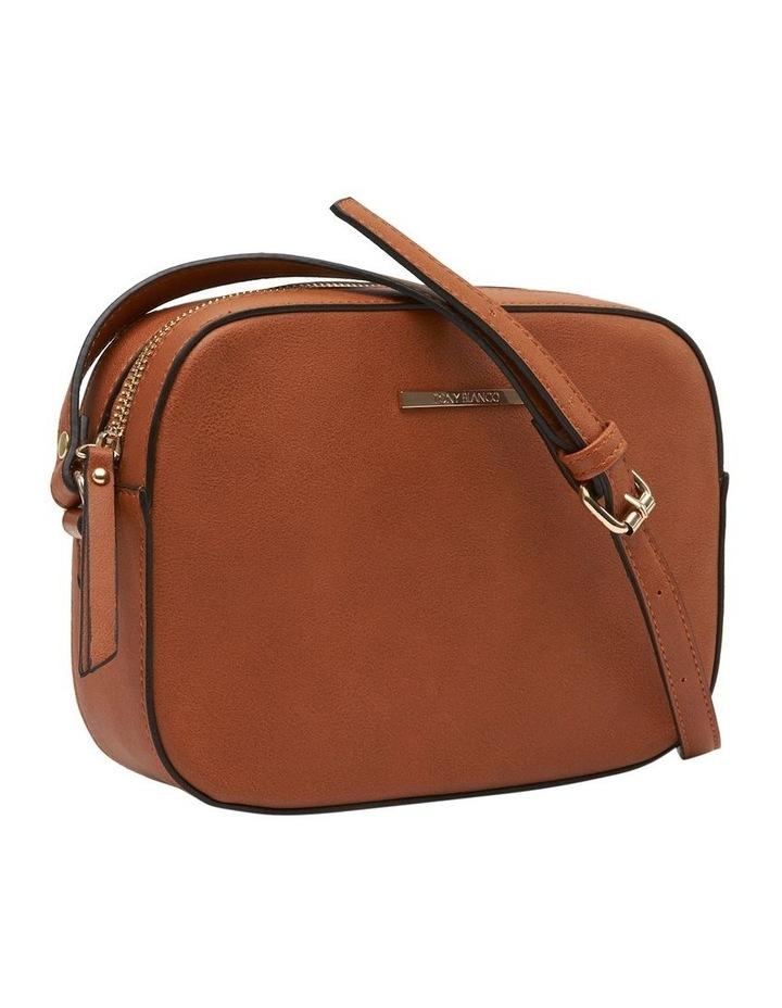 07190 Arnold Zip Top Crossbody Bag image 2