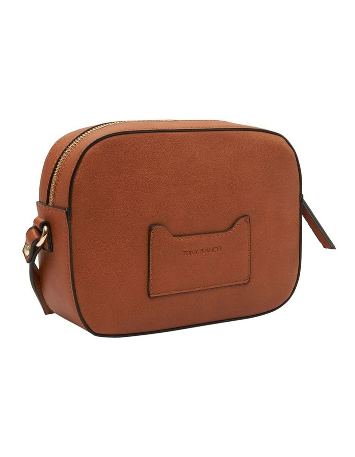 07190 Arnold Zip Top Crossbody Bag image 3