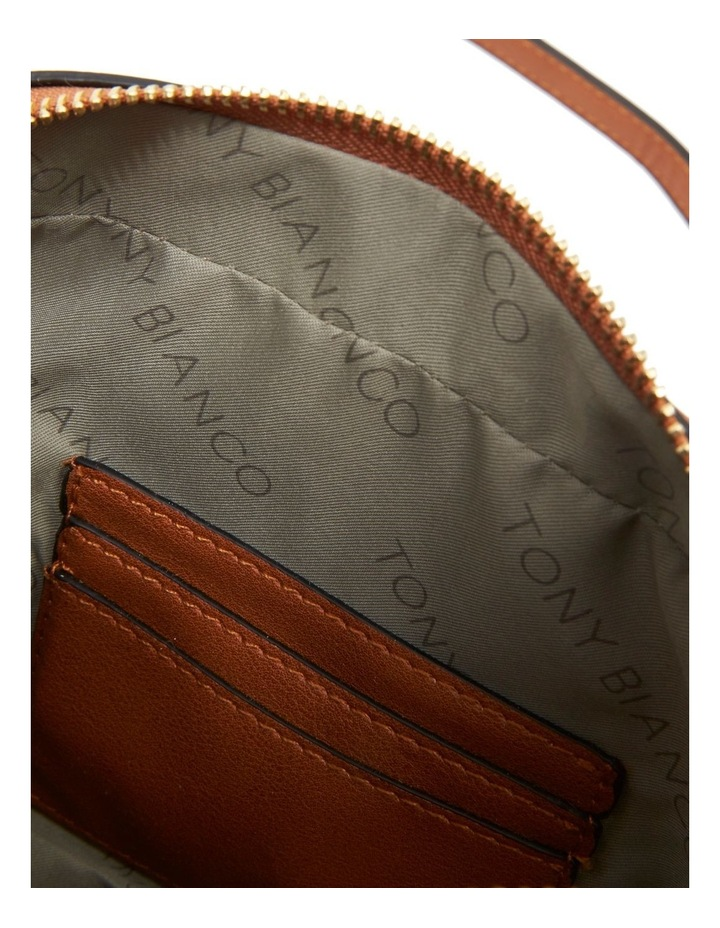 07190 Arnold Zip Top Crossbody Bag image 6