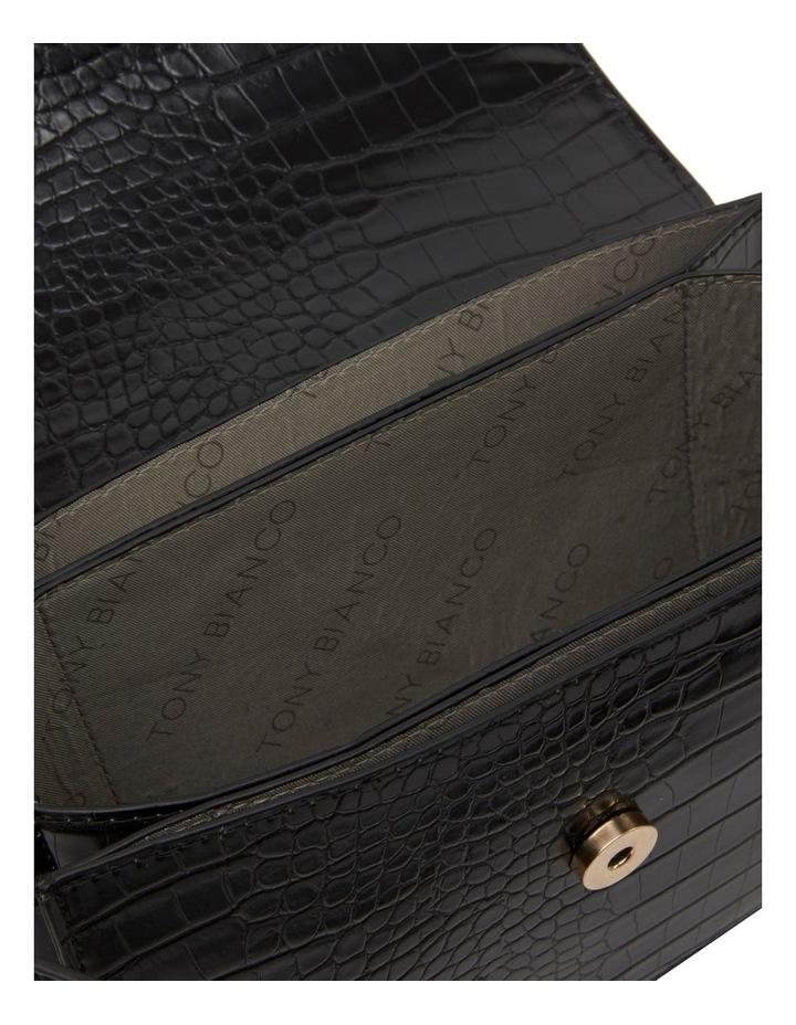 07232 Daniel Flap Over Shoulder Bag image 6