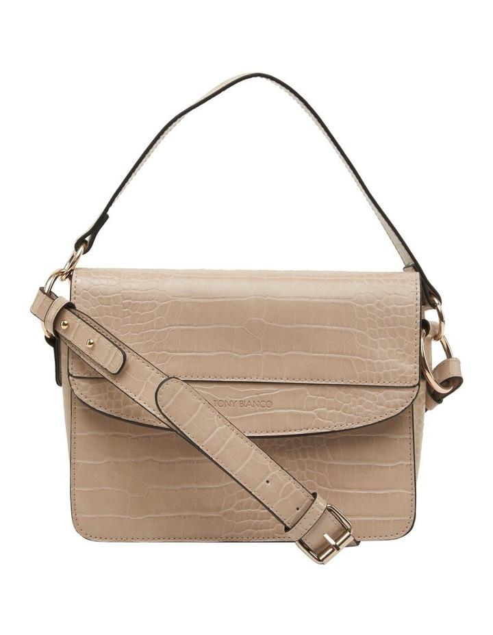 07232 Daniel Flap Over Shoulder Bag image 2