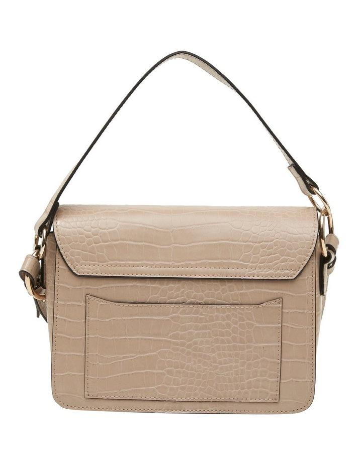 07232 Daniel Flap Over Shoulder Bag image 3