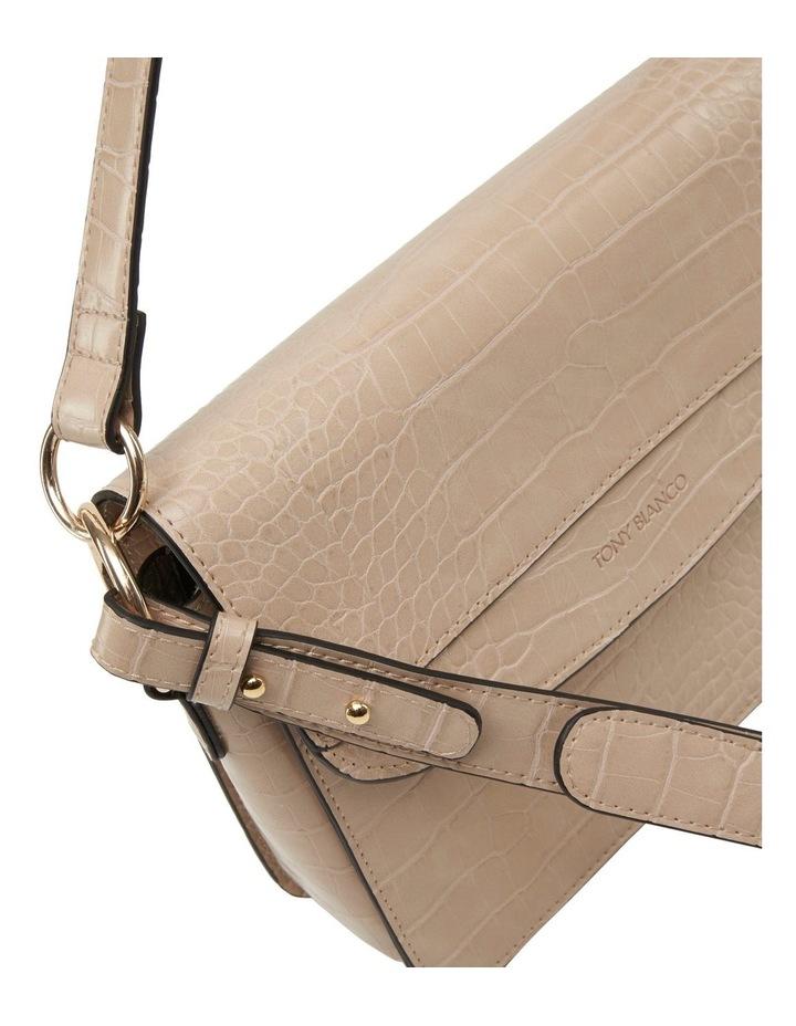 07232 Daniel Flap Over Shoulder Bag image 5