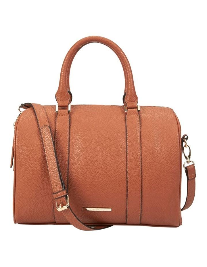 Dexter Zip Top Tote Bag image 1