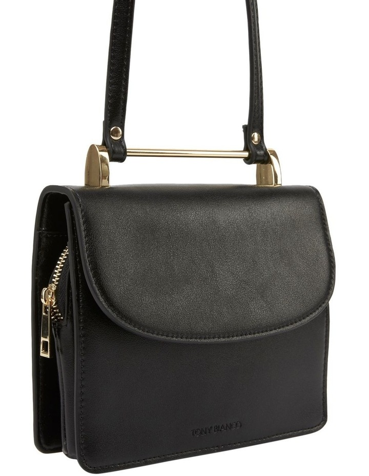 07310 Flynn Flap Over Crossbody Bag image 3