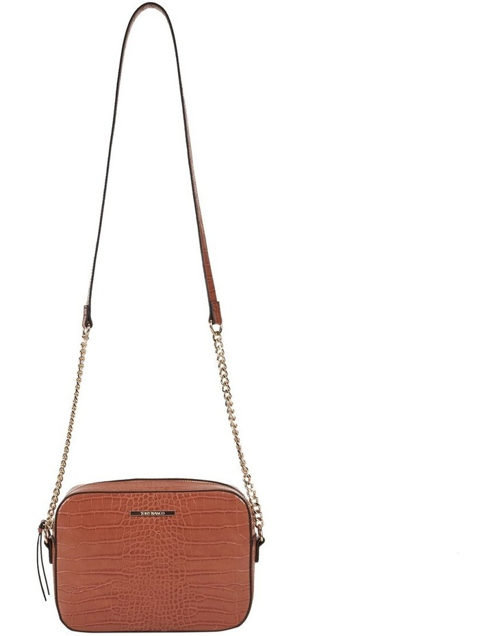 07290 Clive Zip Top Crossbody Bag image 1