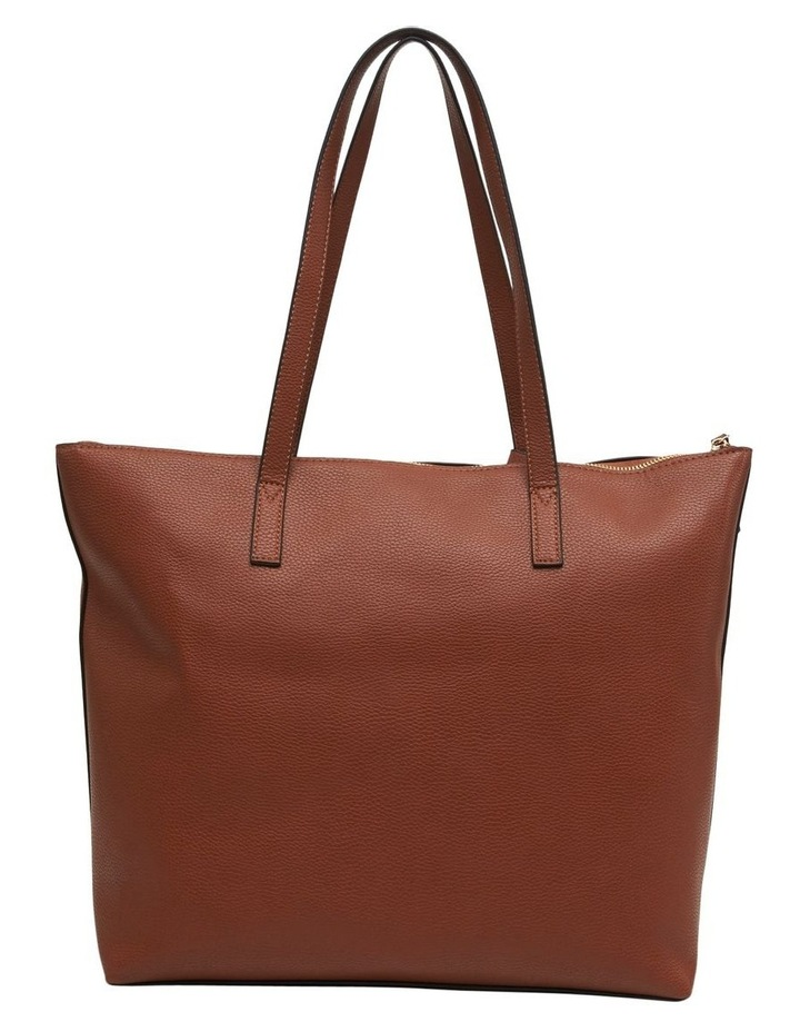 Eric Double Handle Tote Bag 07274 image 1
