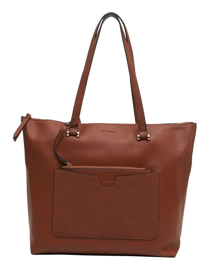 Eric Double Handle Tote Bag 07274 image 2