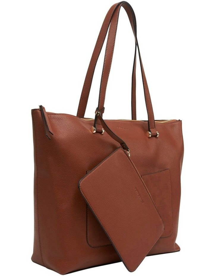 Eric Double Handle Tote Bag 07274 image 3