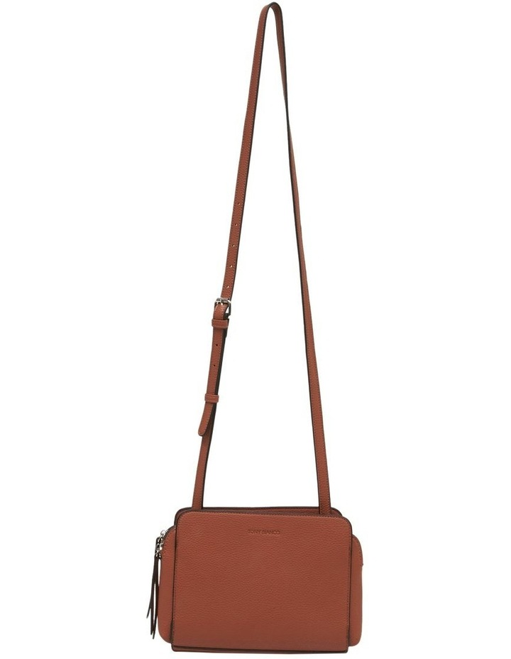 Eddie Zip Top Crossbody Bag image 1