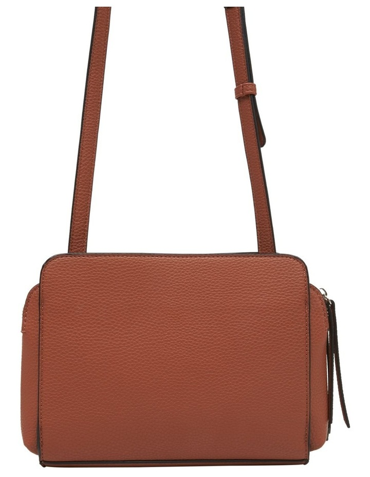 Eddie Zip Top Crossbody Bag image 2