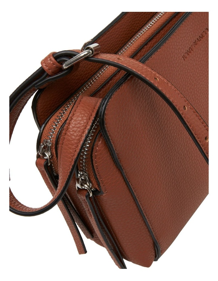 Eddie Zip Top Crossbody Bag image 4