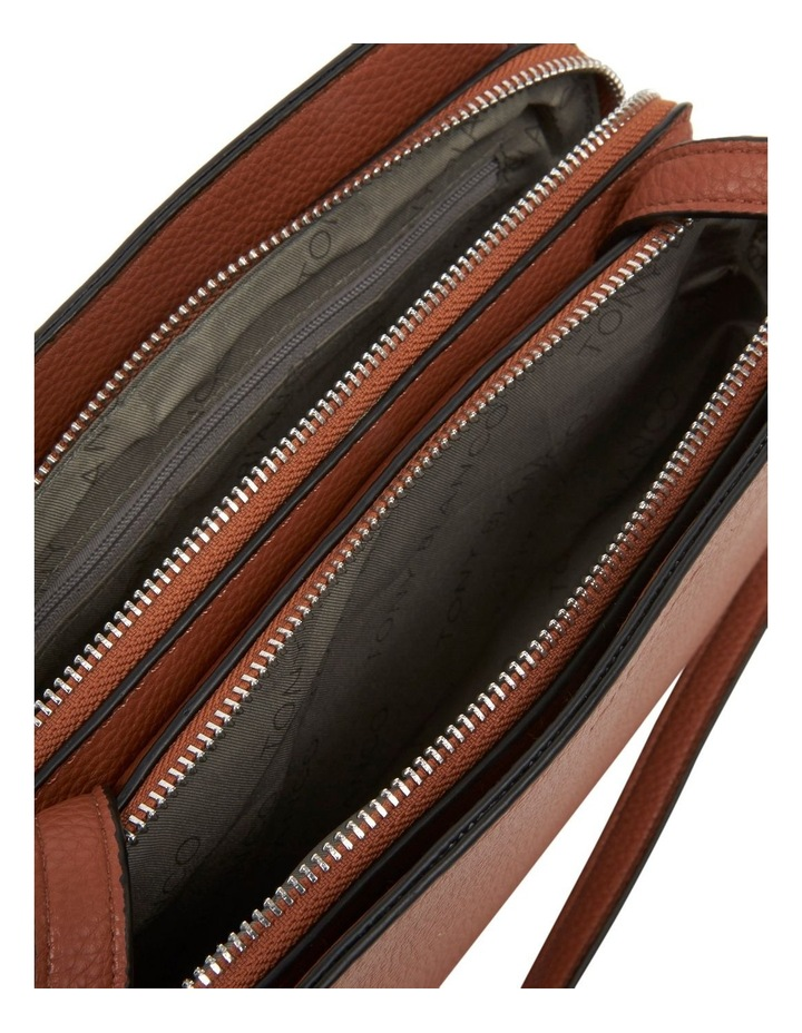 Eddie Zip Top Crossbody Bag image 5