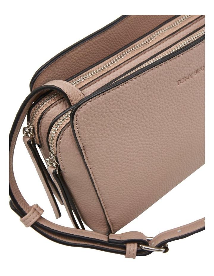 Eddie Zip Top Crossbody Bag image 4