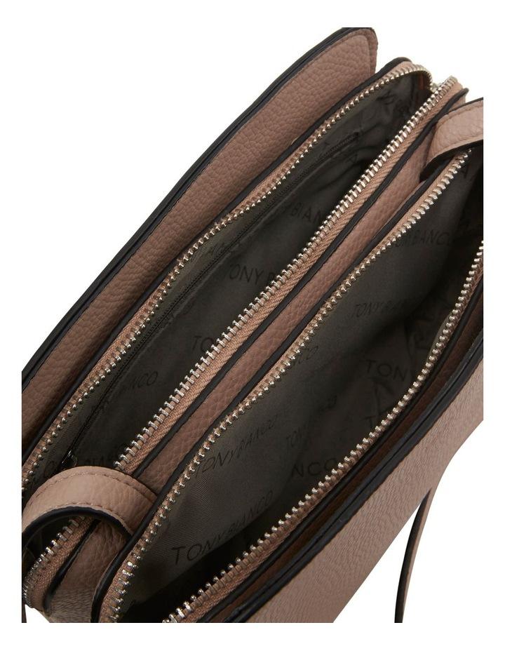 Eddie Zip Top Crossbody Bag image 5