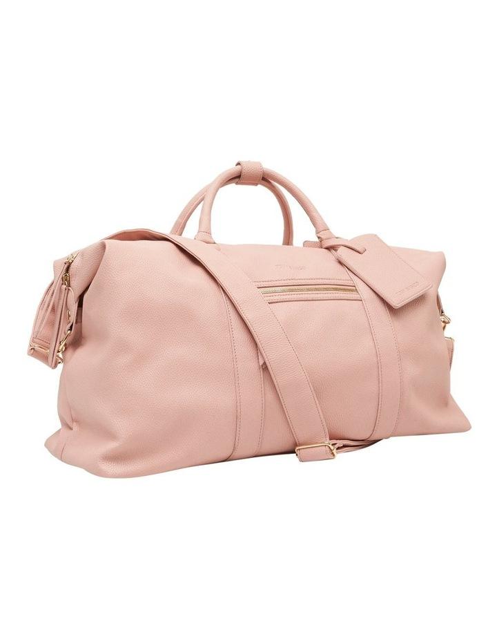 Connor Zip Top Travel Bag image 1
