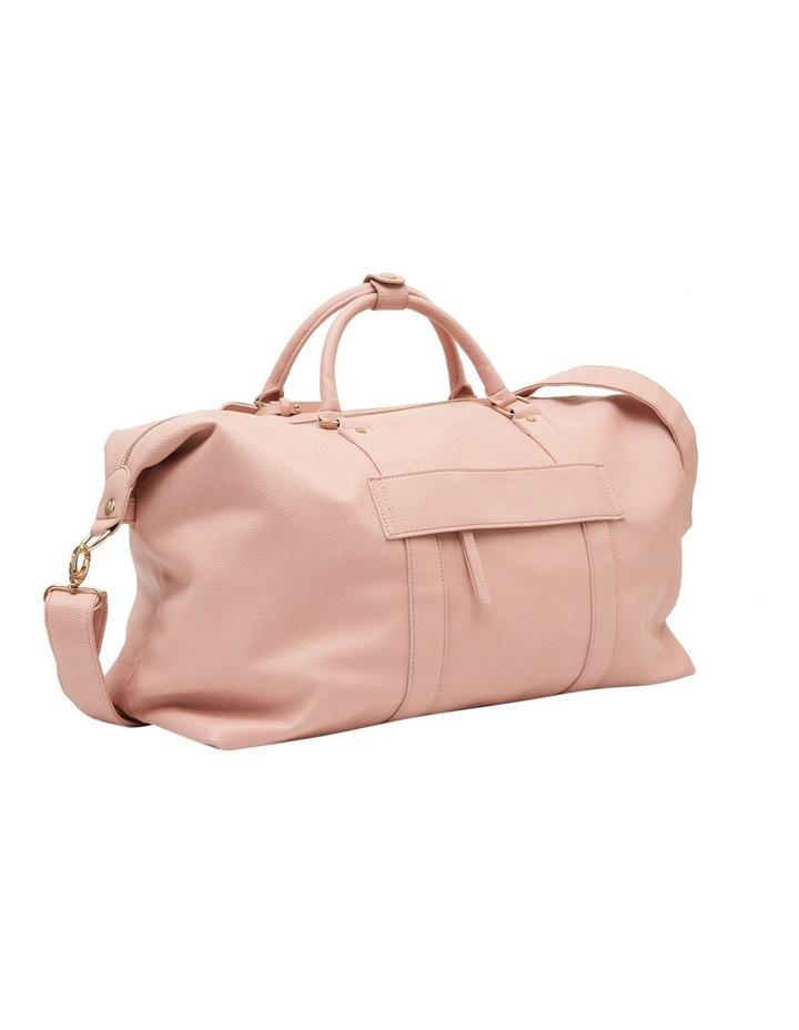 Connor Zip Top Travel Bag image 2