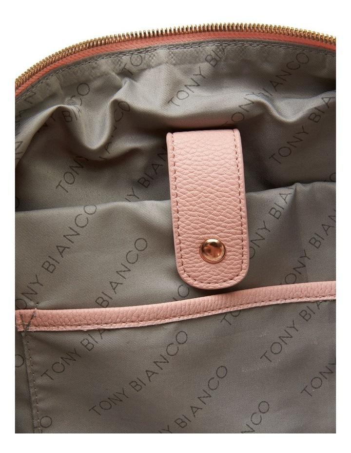Connor Zip Top Travel Bag image 4
