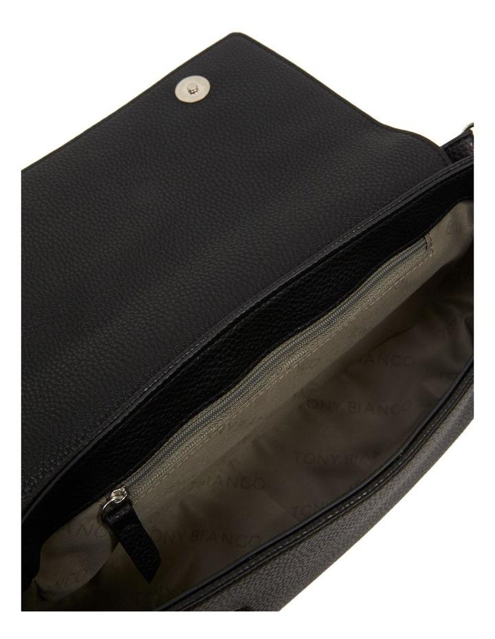07341 George Flap Over Shoulder Bag image 3