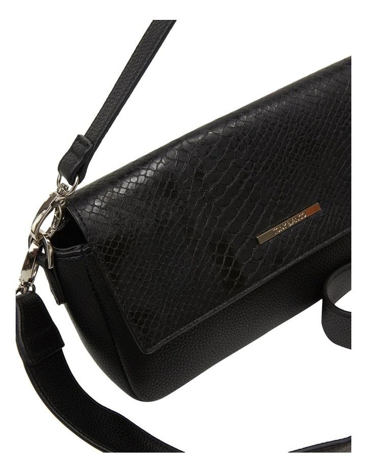 07341 George Flap Over Shoulder Bag image 4