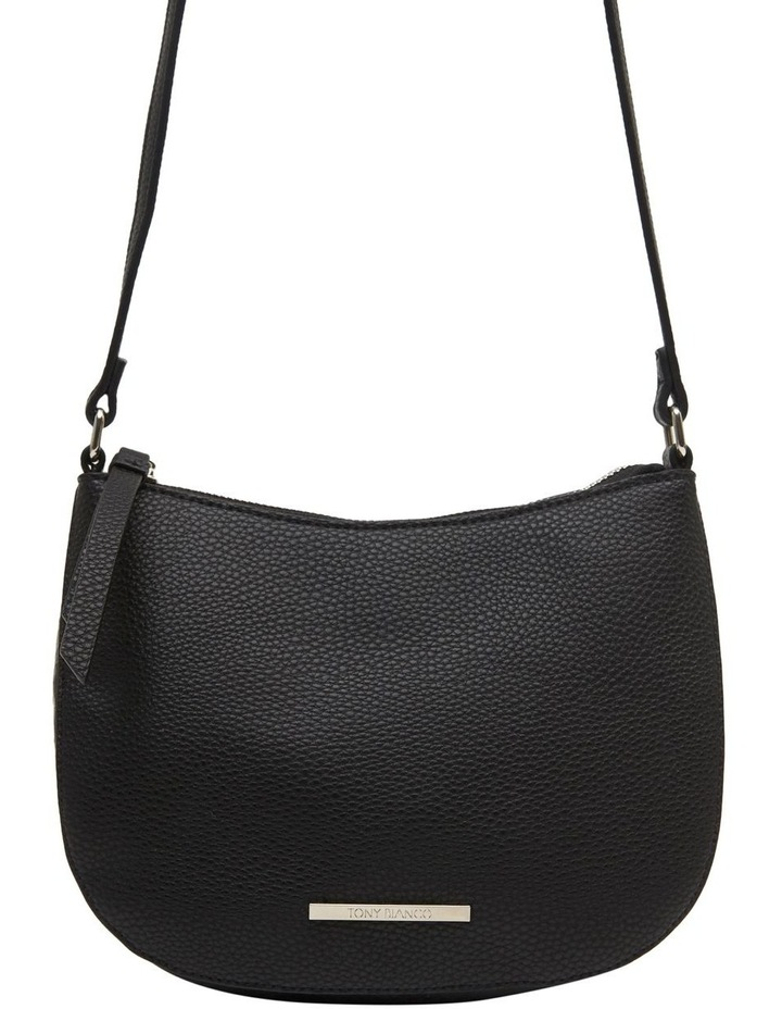 07344 Gerard Zip Top Crossbody Bag image 1