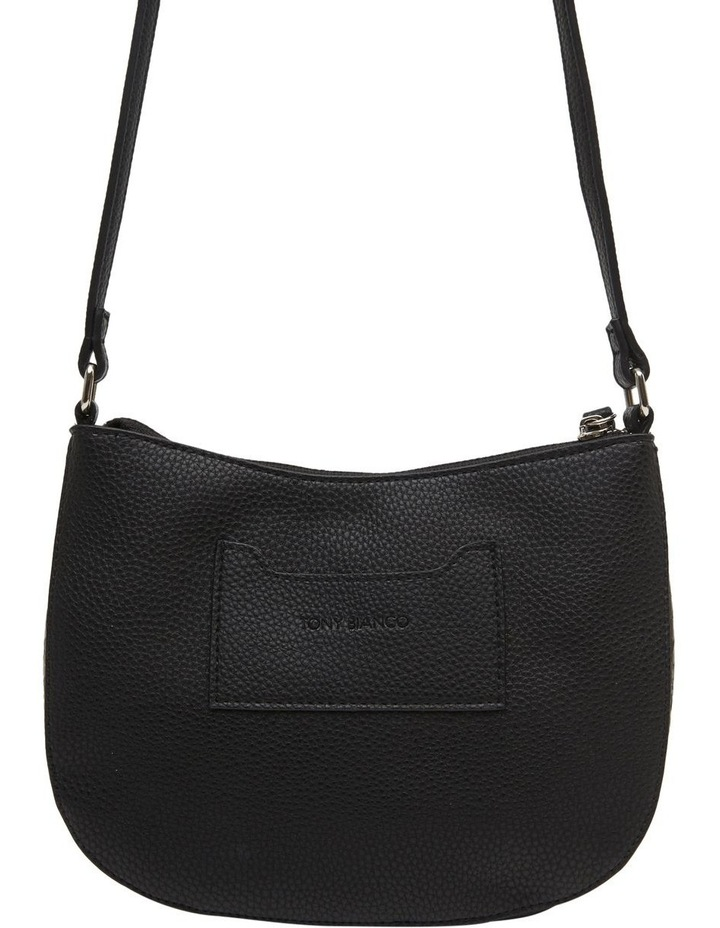 07344 Gerard Zip Top Crossbody Bag image 2