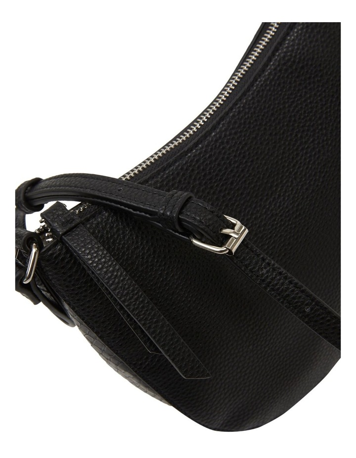 07344 Gerard Zip Top Crossbody Bag image 3