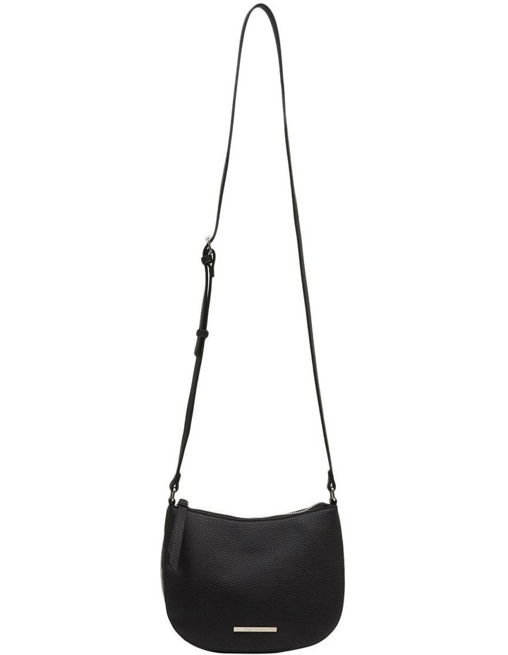 07344 Gerard Zip Top Crossbody Bag image 4