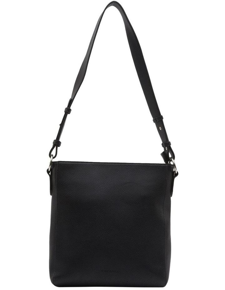07366 Harry Zip Top Shoulder Bag image 1