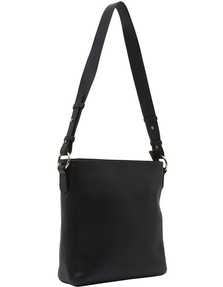 07366 Harry Zip Top Shoulder Bag image 3