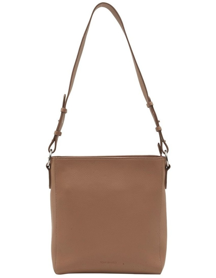 07366 Harry Zip Top Shoulder Bag image 1