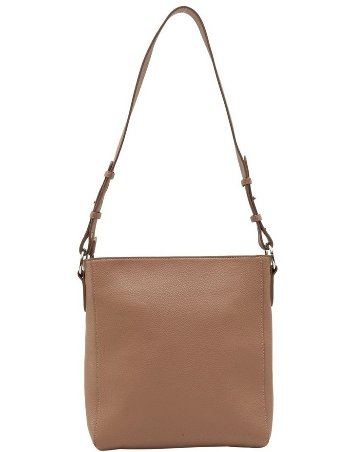 07366 Harry Zip Top Shoulder Bag image 2