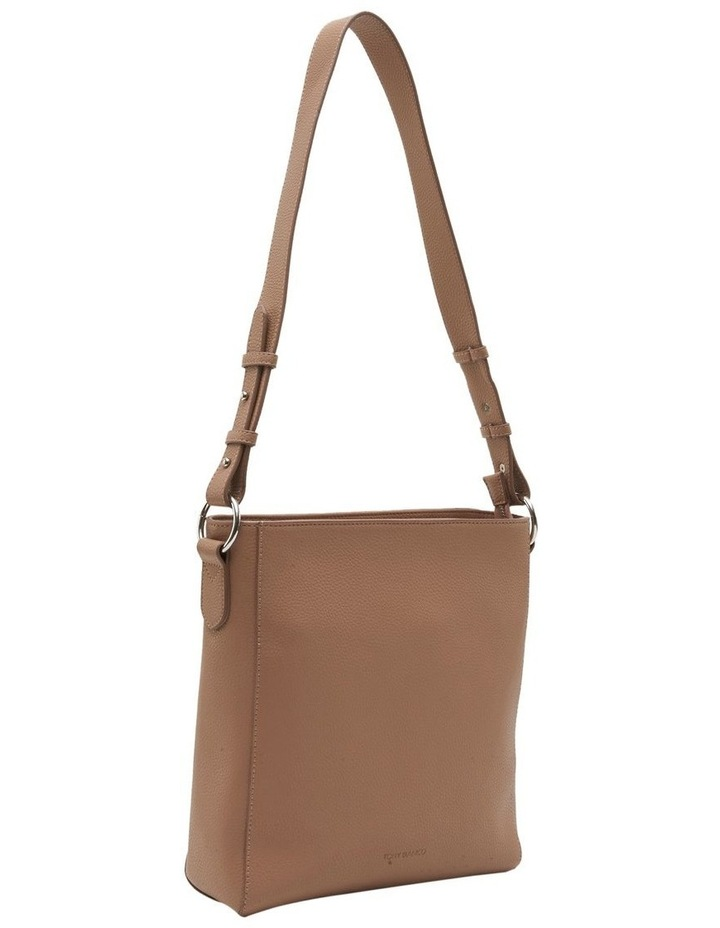 07366 Harry Zip Top Shoulder Bag image 3
