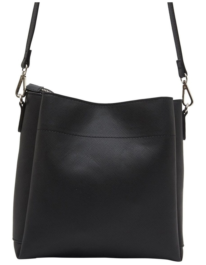 07401 Whitney Zip Top Crossbody Bag image 2