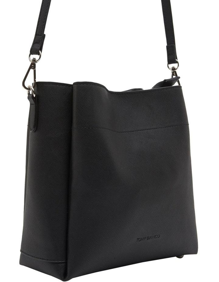 07401 Whitney Zip Top Crossbody Bag image 3