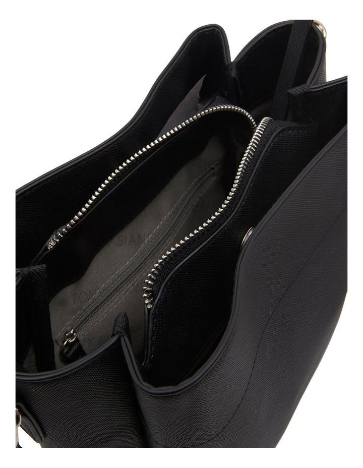 07401 Whitney Zip Top Crossbody Bag image 4