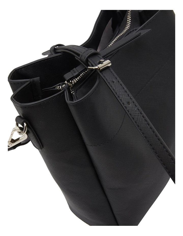 07401 Whitney Zip Top Crossbody Bag image 5